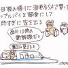 ひつじ日記 2020秋 名古屋宿泊の旅 その1 浜松のうなぎ