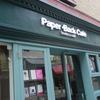 神保町で電源あり、Wi-Fiありのノマドに便利なカフェ、Paper Back Cafe