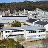神戸市-児童急増で教室不足☆