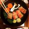 オオバタン式ホットプレート焼肉&焼野菜