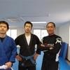 ねわワ宇都宮 4月1日の柔術練習