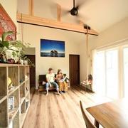「平屋の家で二世帯住宅」をかなえるために、DIYを採り入れて上手にコストダウン