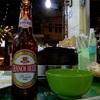 ハノイは暑すぎ。ただ、ビールを飲むには最高の環境