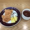 コアラのマーチのコアラパンケーキを食べにロッテシティホテル バンケットルーム「シャルロッテ」に行ってきた