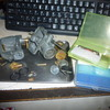 ST50K2-5 キャブレター組立て