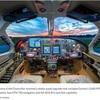 Retrofit Avionics Market Sees Strong Sales (改良された既存の航空機器市場に強い販売意識が)