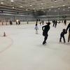 急増する競技人口に追い付けないスケートリンク