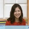 桑子真帆アナウンサー出演番組情報(10月24日〜10月31日)