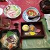 2018/11/23の夕食【箱根】