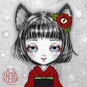 猫目椿の日記。