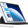 iPad AirとiPad miniのストレージは64GBか256GBのどちらにするかについて