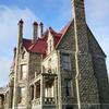 【旅行記11】ビクトリアの古城クレイグダロックキャッスルを見学
