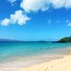 手軽にサーファー体験 in マケナビーチ