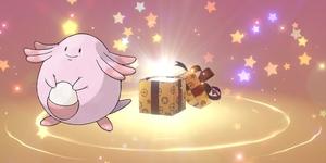 【ポケモン剣盾】ミスドのラッキーが配信!シリアルコードの受け取り方について