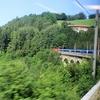 ヨーロッパの鉄道、実際に行ってきた(チケット編)
