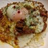 【浜松駅から徒歩2分】カリーショップ「カルダモン」のキーマカレー+温玉チーズを食べてみた