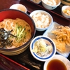 """埼玉県加須市""""子亀""""の上皇陛下も食べられた冷汁うどんが美味い!"""