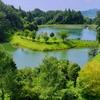 杁ヶ洞池(岐阜県美濃加茂)