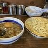 食レポ、つけ麺(池袋大勝軒)