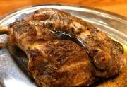 丸亀名物「骨付鳥」が浅草でも食べられる!浅草「一之亀」で食べた親どりとひなどりの旨味にガチで感動した