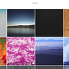 歴代iOSとmacOS(OS X/Mac OS)の全てのデフォルト壁紙を集めたサイト
