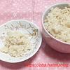 もち麦かゆ・βグルカンが血糖値の上昇を抑えてくれる:糖尿病患者の食卓