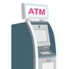 【転勤族の銀行口座】コンビニATM手数料がいつでも何回でも無料の銀行とは?