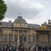 【フランス】パリ一人旅 ー オルセー美術館、コンコルド広場、ムーランルージュ