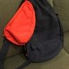 【旅】ヘルシーバックバッグは海外旅行にもおすすめ【ファッション】