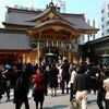 【聖地巡礼】3人目の安産祈願で東京水天宮へ~宇宙創造神を祀る神社に「自然」がない違和感