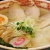うまいおススメ山形ラーメン~YouTubeロケ#2「麺屋丸文」~