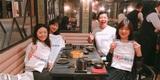 【番外編② 女神たちとランチ】リーマントラベラーと行く、週末香港ツアー