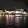 チャオプラヤ川リバーサイドホテルに泊まる