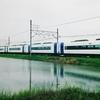 土曜日 2008年5月の名鉄電車…まだ続くのぉ?
