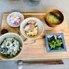大阪・中之島『みくり』でほっこり和食ランチ