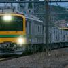 GV-E197系 中央線試運転?をまとめておきたいだけの記事(中央東線撮影記#186~187)