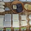【兵庫県篠山市】「夢豆腐」 地元丹波篠山産大豆を100%使用した手づくり豆腐は主役の一品!!