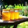 喉のイガイガは蜂蜜で治りますよ。