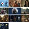 Netflix ロストインスペースはSFモノ、人間ドラマモノが好きな人には刺さりそうなドラマ。