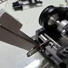 【Mini-Z】流行りのイーグルタイヤカッターをカスタマイズしてみた! ~カッターの刃補強と白刃取り~