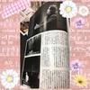 ピアノ店で*^ヮ^)♪.,#,.♪マエストロ(西本智実先生)♪.,#,.♪(+´∀`+)みーつけた