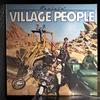 RECORD 75 Casablanca Records Cruisin' VILLAGE PEOPLE