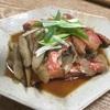 金目鯛のアラ煮