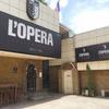 バンコクの老舗イタリアンレストラン「L'OPERA(ラ・オペラ)」@プロンポン