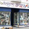 書店を巡る旅 in イギリス 26日目 ブライトン