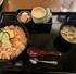ディズニーランドの和食れすとらん北齋で食べてきますた!