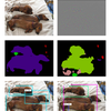 Adversarial Examples for Semantic Segmentation and Object Detection