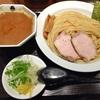 noodle lab style T @練馬 濃厚つけ麺
