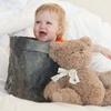 【考察】赤ちゃんが好きになるものは?コミュニケーションと「好き」の関係