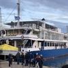 2017ギリシャ旅行【11】〜エーゲ海クルーズ・イドラ島へ〜